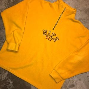 Vintage 90s Nike pullover size XL